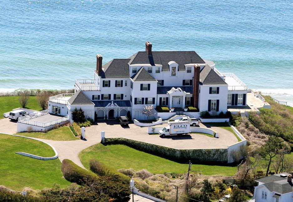 Taylor Swift's House